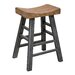 "<strong>Kosas Home</strong> Harper Square 30"" Bar Stool"
