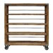 "<strong>Colin 78"" Bookcase</strong> by Kosas Home"
