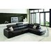 <strong>Deon Right Facing Chaise Sectional Sofa</strong> by CREATIVE FURNITURE