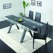 <strong>Primo 5 Piece Dining Set</strong> by Creative Furniture