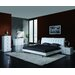 <strong>Scarlet Platform Bedroom Collection</strong> by Creative Furniture