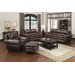 <strong>Arlington Living Room Collection</strong> by Oasis Home and Decor