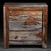 <strong>Romy 3 Drawer Dresser</strong> by Artemano
