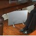 Cozy Products tailCozy Legs 150 Watt Radiant Flat Panel Electric Space Heater