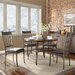 <strong>Shayne 5 Piece Dining Set</strong> by Kingstown Home