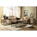 <strong>Kingstown Home</strong> Azteca Three Piece Coffee Table Set