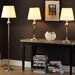 <strong>Kingstown Home</strong> Cortona 3 Piece Table Lamp Set with Empire Shade