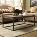 <strong>Azteca Coffee Table</strong> by Kingstown Home