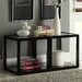 <strong>Kingstown Home</strong> Arden Stackable Storage Cube (Set of 2)