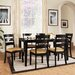 <strong>Jeannette 7 Piece Dining Set</strong> by Kingstown Home
