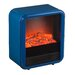 <strong>Fasser Electric Fireplace</strong> by Holly & Martin