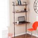 <strong>Haeloen Wall Mount Desk</strong> by Holly & Martin