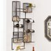 Wisegrid Wine and Cork Wall Cage by Holly & Martin