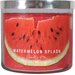 <strong>Watermelon Splash 3 Wick Jar Candle</strong> by Candle-lite