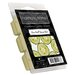 <strong>2.4 oz. Sea Salt Cucumber Wax (Set of 6)</strong> by Harmony Brands