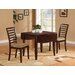 <strong>3 Piece Dining Set</strong> by Wildon Home ®