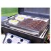 Little Griddle Innovations Sizzle-Q Universal Stainless Steel BBQ Griddle