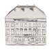 Seletti Palace Signoria 7 Piece Dinnerware Set