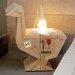 Seletti Sending Animals Goose Cabinet