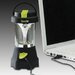 <strong>Dynamo Emergency Spotlight/Lantern</strong> by Secur