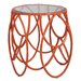 <strong>Loops End Table</strong> by Article 24