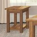 <strong>Redonda Chairside Table</strong> by Caravel
