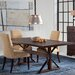 Tremont Extendable Dining Table by Saloom Furniture