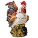 <strong>Tuscan Rooster Teapot</strong> by Kaldun & Bogle