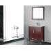 """<strong>Amadis 30"""" Vanity Set</strong> by Adornus"""
