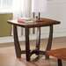 <strong>Pilsen End Table</strong> by Brady Furniture Industries