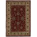 <strong>Ariana Red/Ivory Area Rug</strong> by Oriental Weavers