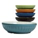 <strong>Café Pasta Bowl (Set of 5)</strong> by Tabletops Gallery