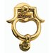 <strong>Barocco Door Knocker</strong> by Acorn