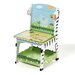 <strong>Fantasy Fields</strong> Sunny Safari Kids Desk Chair