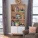 Lily Bookshelf by Zipcode Design