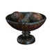 Greco Table Top in Dark Bronze/Antique Gold
