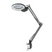 "<strong>Magnar 3 and 5 Diopter Magnifier 28"" H Table Lamp</strong> by Lite Source"