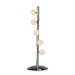 Razo Table Lamp in Chrome