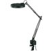 "Lite Source 3-Diopter Magnifier 17"" H Table Lamp"