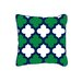 ModShop Marrakech 2 Tone Pillow