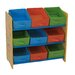 <strong>Toy Organizer</strong> by Home Basics