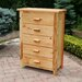Nicholas 5 Drawer Chest