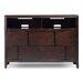 Magnussen Furniture Nova 6 Drawer Media Dresser