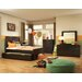 <strong>Hideout Panel Bedroom Collection</strong> by Standard Furniture