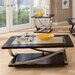 <strong>Melrose Coffee Table</strong> by Standard Furniture