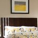 <strong>Strata Panel Headboard</strong> by Standard Furniture