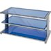 Techlink AV Rack Metal TV Stand for LCD / Plasma's