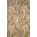 Ravella Driftwood Leaf Rug