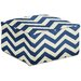 <strong>Charmed Pouf Ottoman</strong> by Surya