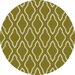 <strong>Fallon Avocado Rug</strong> by Surya
